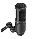 AUDIO TECHNICA AT 2020 - Mikrofon studyjny