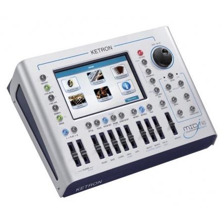 KETRON MIDJAY PRO - moduł brzmieniowy