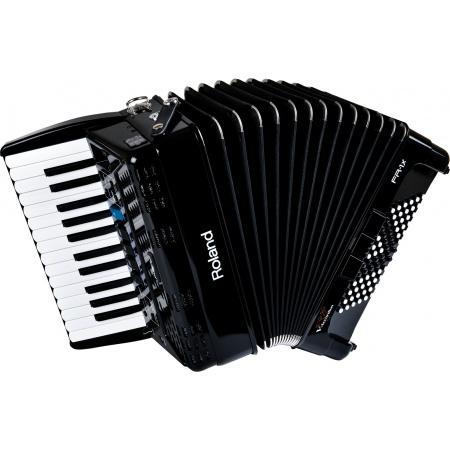 ROLAND FR-1X - profesjonalny akordeon cyfrowy