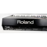ROLAND JUPITER 80 v2+ Case Romanowicz -jak Nowy