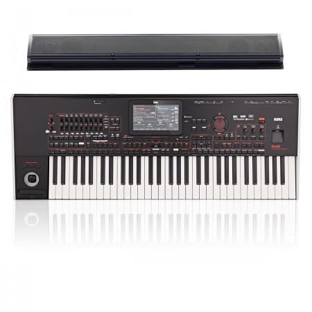 KORG PA4X 61 profesjonalny keyboard + głośnik PAAS