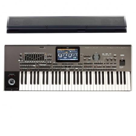 KORG PA4X 61 Musikant + system nagłośnieniowy PAAS