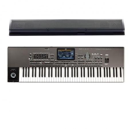 KORG PA4X 76 Musikant + system nagłośnieniowy PAAS