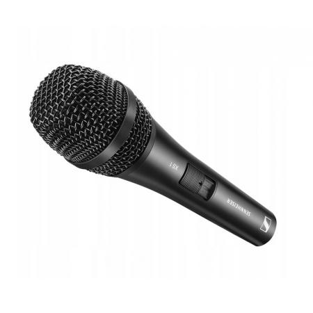 SENNHEISER XS1 - mikrofon dynamiczny kardioidalny