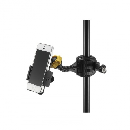 HERCULES DG 200 B - uchwyt na telefon / smartfon