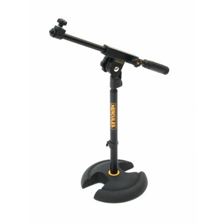 HERCULES MS 120 B - statyw mikrofonowy stołowy