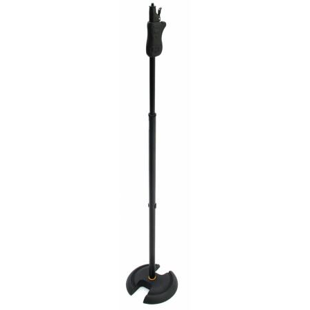 HERCULES MS 201 B - statyw mikrofonowy prosty