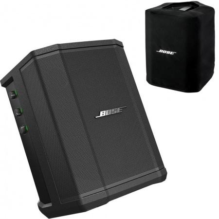 BOSE S1 Pro - system nagłośnieniowy + akumulator + pokrowiec