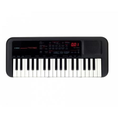 YAMAHA PSS-A50 - przenośny keyboard 37 dynamicznych klawiszy