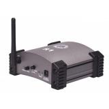 TOPP PRO TP T2 - nadajnik bezprzewodowy transmiter audio stereo