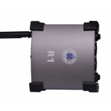 TOPP PRO TP T1 - odbiornik bezprzewodowy transmiter audio stereo