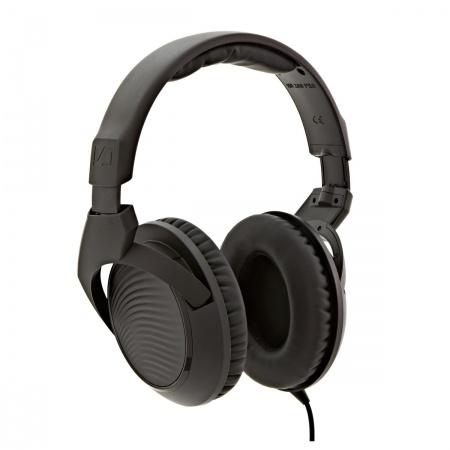 SENNHEISER HD200 PRO - dynamiczne słuchawki