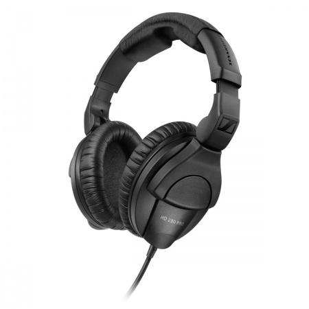 SENNHEISER HD280 PRO - dynamiczne słuchawki