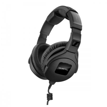 SENNHEISER HD300 PRO - wokółuszne słuchawki