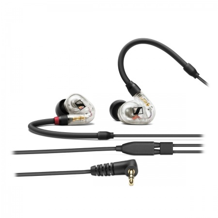 SENNHEISER IE40 PRO CLEAR - słuchawki miniaturowe