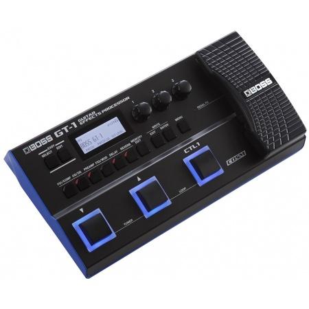 BOSS GT-1 - procesor gitarowy multiefekt