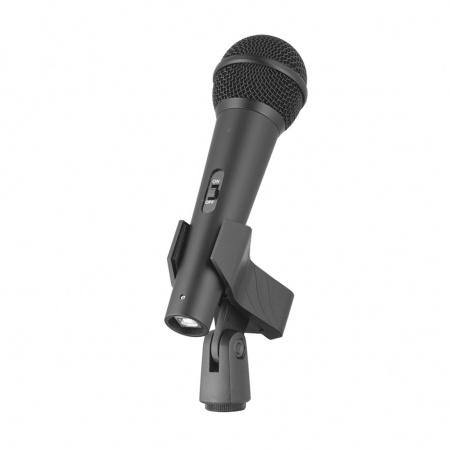 STAGG SUM20 - mikrofon dynamiczny USB karaoke