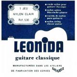 SAVAREZ SA 530 Leonida - struny do gitary klasycznej