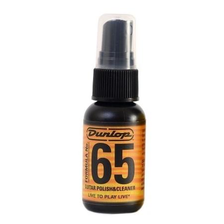 DUNLOP 651J FORMULA 65 - spray do konserwacji gitary