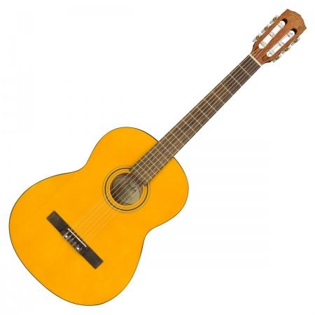 FENDER ESC 105 - edukacyjna gitara klasyczna 4/4 + pokrowiec.