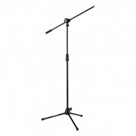 HERCULES MS 432 B - statyw mikrofonowy podłogowy łamany