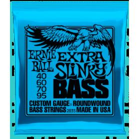 ERNIE BALL 2835 40/95 - struny do gitary basowej