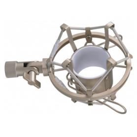 NOVOX TSX1 S - uchwyt do mikrofonu NC1 srebrny