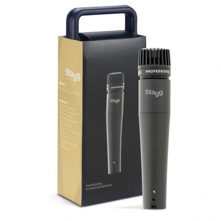 STAGG SDM70 - mikrofon dynamiczny