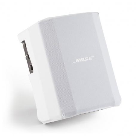 BOSE S1 Pro Skin Cover WH Play-Through - akustyczno-przezroczysta osłona na Bose S1 Pro