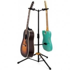 HERCULES GS 422 B PLUS - statyw gitarowy podwójny