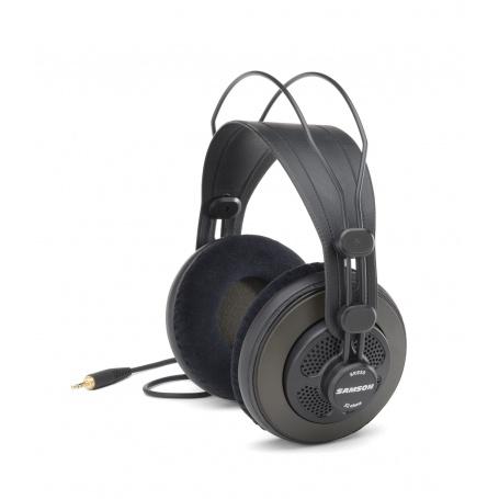 SAMSON SR850 - Słuchawki otwarte studyjne