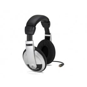 SAMSON HP10 - słuchawki zamknięte wokółuszne