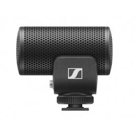 SENNHEISER MKE 200 - mikrofon kierunkowy DO KAMERY APARATU
