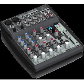 BEHRINGER XENYX 1002FX - mikser audio