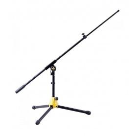 HERCULES MS 540 B - statyw mikrofonowy niski łamany