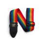 ERNIE BALL EB 4044 Rainbow - pasek gitarowy