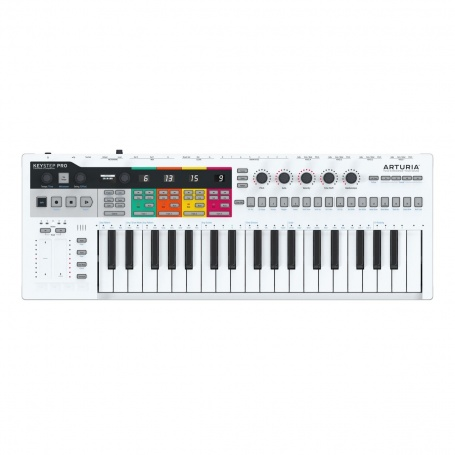 ARTURIA KEYSTEP PRO - kontroler MIDI