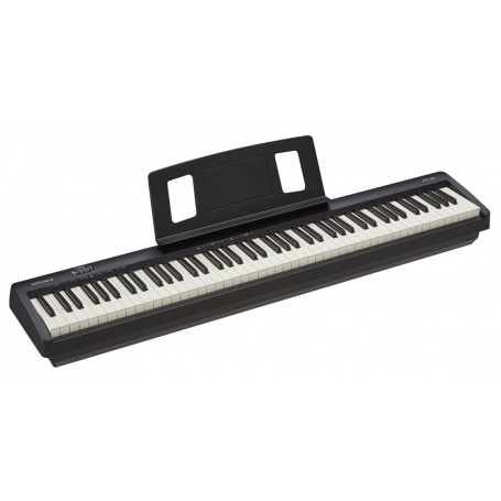ROLAND FP-10 BK - pianino cyfrowe
