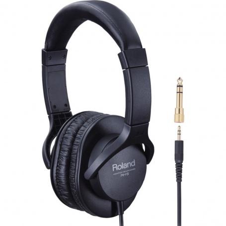 ROLAND RH-5 - słuchawki dynamiczne zamknięte