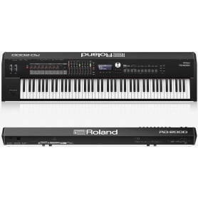 ROLAND RD 2000 pianino cyfrowe stage piano