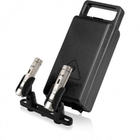 BEHRINGER C2 para mikrofonów pojemnościowych