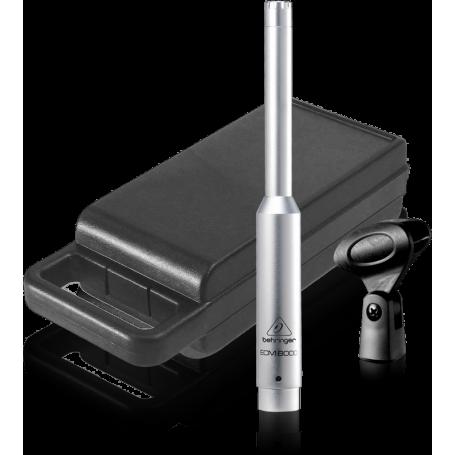 BEHRINGER ECM8000 mikrofon pomiarowy pojemnościowy