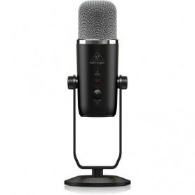 BEHRINGER BIGFOOT mikrofon pojemnościowy USB