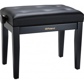 ROLAND RPB-300BK - ława do pianina czarna