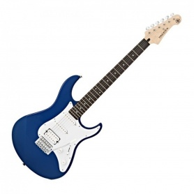 YAMAHA Pacifica 012 II DBM - gitara elektryczna