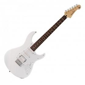 YAMAHA Pacifica 012 II WH - gitara elektryczna