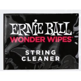 ERNIE BALL EB4249 - ściereczka do czyszczenia strun