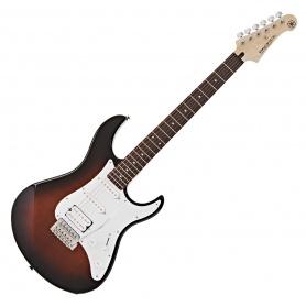 YAMAHA Pacifica 112 J OVS - gitara elektryczna