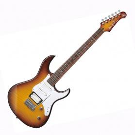 YAMAHA Pacifica 212 VFM TBS - gitara elektryczna