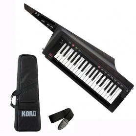 KORG RK-100S2 BK - keytar, czarny